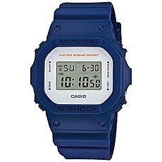 Электронные часы Casio G-Shock Dw-5600M-2E Blue