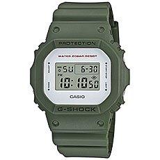 Электронные часы Casio G-Shock Dw-5600M-3E Green