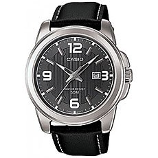 Кварцевые часы Casio Collection Mtp-1314Pl-8A Grey/Black