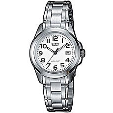 Кварцевые часы Casio Collection Ltp-1259Pd-7B Grey