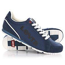 черная Официальный магазин Проскейтер - Мужская обувь Levis e3e8bb403c9