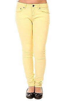 Джинсы прямые детские Roxy Desert Pant Golden Haze