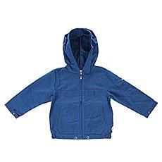 Куртка детская Quiksilver Sh Boy K Jckt Federal Blue