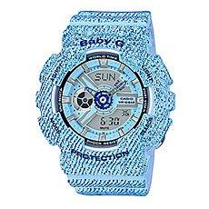 Электронные часы детские Casio Baby-G BA-110DC-2A3