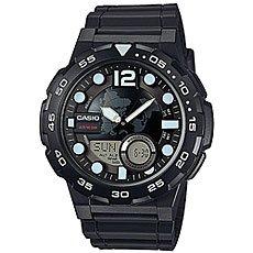 Электронные часы Casio Collection AEQ-100W-1A