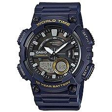 Электронные часы Casio Collection AEQ-110W-2A