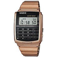 Электронные часы Casio Collection CA-506C-5A