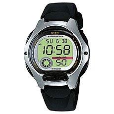 Электронные часы Casio Collection LW-200-1A