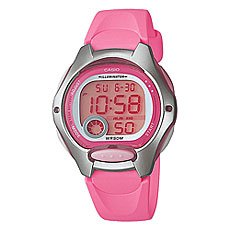 Электронные часы Casio Collection LW-200-4B