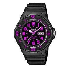 Кварцевые часы Casio Collection MRW-200H-4C