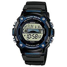 Электронные часы Casio Collection W-S210H-1A