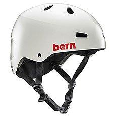 Водный шлем Bern Water Macon Satin Light Grey