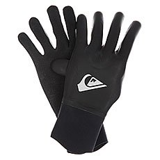 Перчатки (гидро) Quiksilver 2mm Neogoo 5 Fingers Black