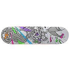 Дека для скейтборда Юнион Booze Multi 31.5 x 8.25 (21 см)