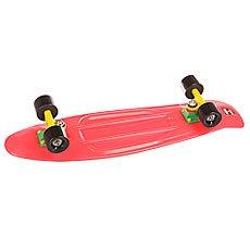 Скейт мини круизер Union Reggae Pink 7.5 x 28 (71.1 см)