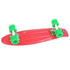 Скейт мини круизер Union Rose Pink 6 x 22.5 (57.2 см)