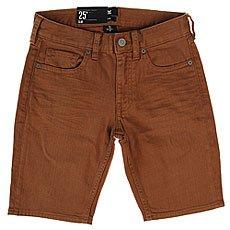 Шорты джинсовые детские DC Col Wheat