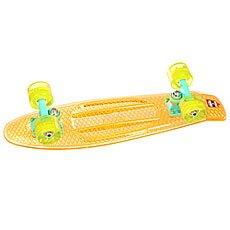 Скейт мини круизер Union Transp Juice 6 x 22.5 (57.2 см)