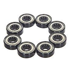 Подшипники Footwork Bearings Silver Ring