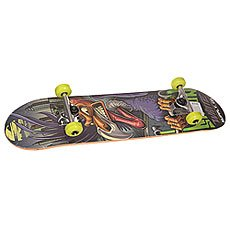 Скейтборд в сборе Shaun White Supply Co. Big Eye Multi 31 x 8 (20.3 см)