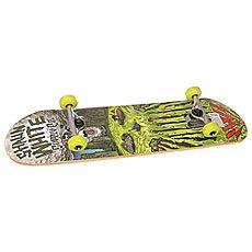 Скейтборд в сборе Shaun White Supply Co. Channel Multi 31.5 x 8 (20.3 см)