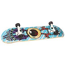 Скейтборд в сборе Shaun White Supply Co. Monster Multi 31.5 x 8 (20.3 см)
