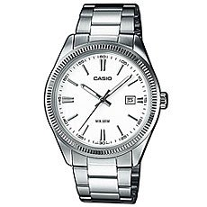 Кварцевые часы Casio Collection Ltp-1302d-7a1 Grey