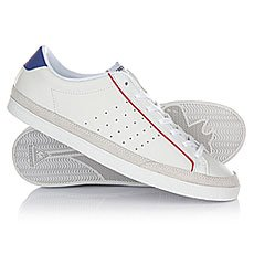 Кеды низкие Le Coq Sportif Saga Comp Lea Optical White/Cobalt