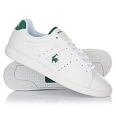 Кроссовки Le Coq Sportif Courtone Syn Lea Optical White