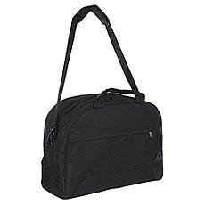 Сумка через плечо Le Coq Sportif Sport Bag Essentiel Black/Charcoal