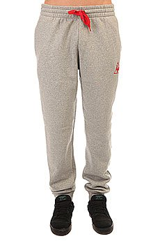 Штаны спортивные Le Coq Sportif Chronic Pant Light Heather Grey