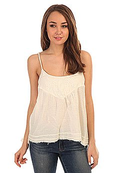 Топ женский Billabong Easy Looker Tank Off Black