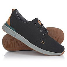 Кроссовки Reef Rover Low Tx Charcoal