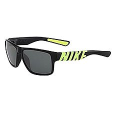 Очки Nike Optics Mojo P Black/Volt Grey Polarized Lens