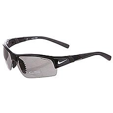 Очки Nike Optics Show X2 Black + Grey/Orange Blaze Lens
