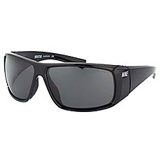 Очки Nike Optics Wrapstar Black/Grey Lens