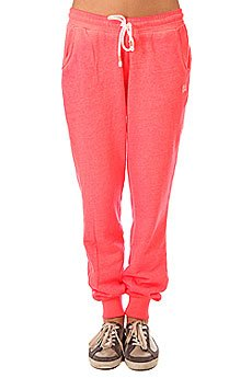 Штаны спортивные женские Billabong Essential Pt Neon Coral