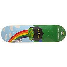 Дека для скейтборда Enjoi S6 R7 Berry Pot-o-pot 31.7 x 8.25 (21 см)