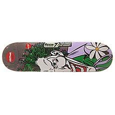 Дека для скейтборда Almost S6 R7 Daewon Joker Split Face 31.7 x 8.25 (21 см)