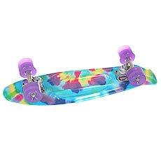 Скейт мини круизер St Imagine Multicolour 6 x 22.5 (57 см)