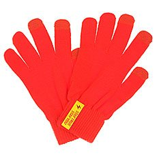 Перчатки TrueSpin Touch Glove Red