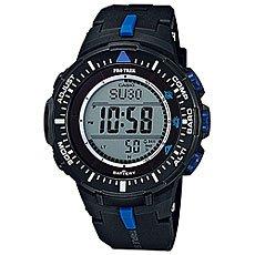 Электронные часы Casio Sport PRG-300-1A2 Navy
