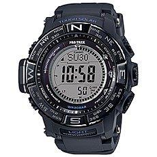 Электронные часы Casio Sport PRW-3510Y-1E Black