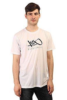 Футболка K1X Hardwood Tee White