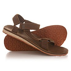 Сандалии Teva Original Universal Premium Leather Dkea