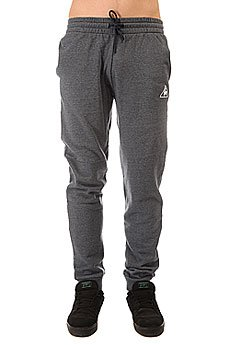 Штаны спортивные Le Coq Sportif Pant Bar Reg Br Heather Dress