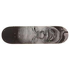 Дека для скейтборда Nasvay Photo Pro Series Lapin 31.75 x 8.25 (21 см)