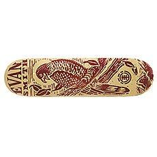 Дека для скейтборда Element Evan Predator 32 x 8.125 (20.6 см)