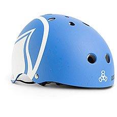 Водный шлем Liquid Force Helmet Hero Blue/White
