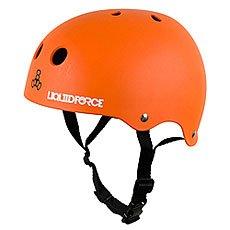 Водный шлем Liquid Force Icon Real Orange